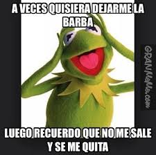imagenes groseras rana rene los mejores memes de la rana rene y sus amigos a veces me gustaria