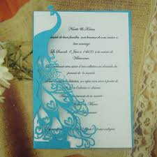 peacock wedding invitations show your elegance character with peacock wedding invitations