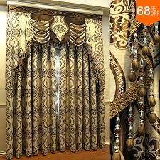 Luxury Modern Curtains Modern Curtain Picture More Detailed Picture About New