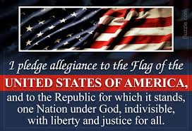 Flag Of The United States Of America You Must Know Why The Pledge Of Allegiance Is So Important