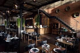 Restaurant Kitchen Design by Industrial Cafe Google Search Cafe Design Interior Pinterest