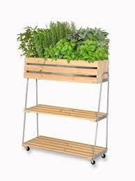 hochbeet balkon hochbeet bauen und bepflanzen so geht s living at home
