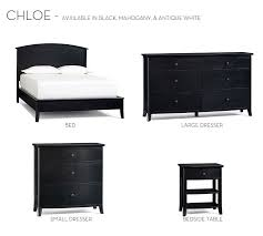 Antique King Beds With Storage by Chloe Bed Pottery Barn