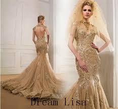 gold wedding dresses chagne gold wedding dress and online fashion review fashion