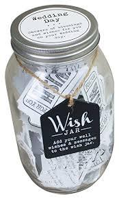 wedding wishes uk top shelf wedding wish jar kit comes with tickets decorative