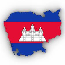 Flag Of Burma Botschaft Kambodscha U2013 Visum Beantragen