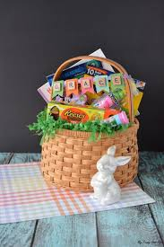 personalized wicker easter baskets customized easter baskets scrabble tile crafts my