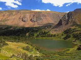 Colorado Lakes images 5 colorado hikes leading to alpine lakes superfeet insoles jpg