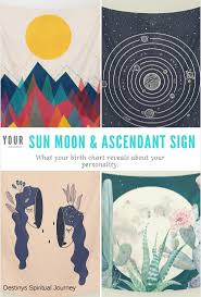astrology 101 the sun moon and ascendant rising sign meaning