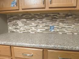backsplash travertine tile kitchen backsplash decor color ideas