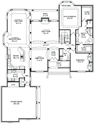 House Plans Under 1500 Sq Ft by House Plans With Open Floor Plan Home Office 3 Bedroom Plansopen