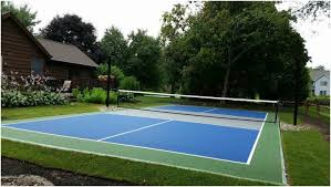 Backyard Sport Courts Backyards Beautiful Find This Pin And More On Sport Court 9 How