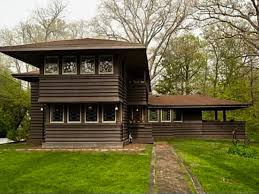 mapping 16 frank lloyd wright houses for sale right now
