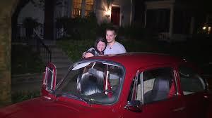 volkswagen thing for sale craigslist virginia woman seeking to restore 73 vw bug meets stranger on