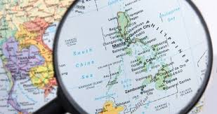 Philippines Geography and Maps