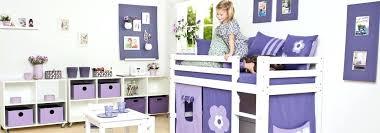 chambre du commerce laval chambre enfant mezzanine lit mezzanine enfant avec motif fleur