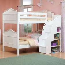 Bunk Bed With Table Underneath Loft Beds White Wood Loft Bed Bunk With Desk Underneath Beds