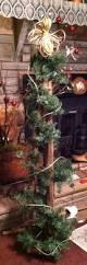 146 best primitive christmas decorating images on pinterest