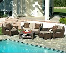 patio furniture dining sets costco outdoor popular of teak costco