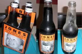 Jones Thanksgiving Soda Jones Soda Black Cat Licorice Soda Using Kids With Vampire Teeth