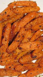 carrots thanksgiving honey roasted carrots slender kitchen