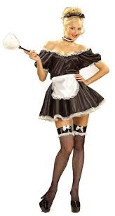 Maid Costumes Halloween French Maid Costumes U0026 Accessories Halloween Costumes 4u