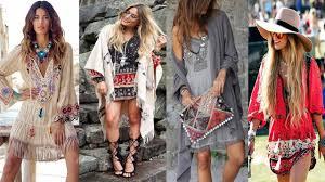 bohemian fashion stylish bohemian casual boho chic 2017 2018 style ideas