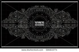 hud interface free vector download free vector art stock