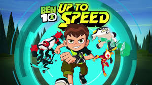 ben 10 speed review running aliens gamezebo