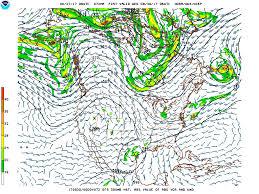 Doppler Radar Map Harvey Flooding Texas Disturbance Over Florida Could Become