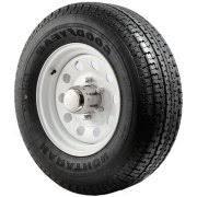 Walmart Trailer Tires Goodyear Marathon Trailer Tire St225 75r15 8 Ply Load Range D