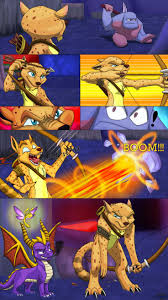 73 best spyro the dragon images on pinterest spyro the dragon