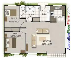 Simple Small House Plans Australia Modern HD