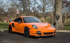2007 porsche 911 for sale 2007 porsche 911 turbo coupe paint to sle german cars for