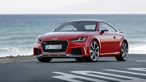 used audi tt rs cars for sale on auto trader uk