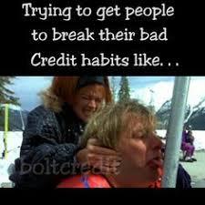 Bad Credit Meme - credit funny meme wilson memes pinterest
