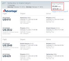 aa baggage fee use american airlines and us airways miles for a trip to the grand