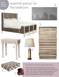 bedroom essentials room design essential pieces for the bedroom designing the