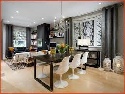 aménagement salon salle à manger cuisine idee deco salle a manger salon vos idées de design d intérieur