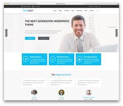 20 professional wordpress multi purpose themes 2017 colorlib