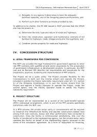 ppp cavite laguna expressway cala project
