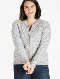 plus size sweaters lucky brand