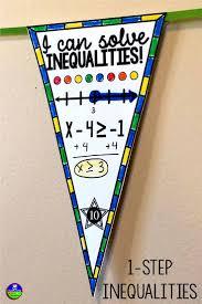 208 best math pennants images on pinterest teaching ideas