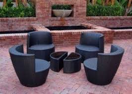 best 50 black patio furniture sets foter
