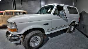 bronco car o j u0027s chase bronco for sale on pawn stars not so fast