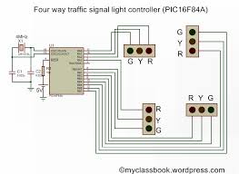 automatic street light circuit diagram myclassbook