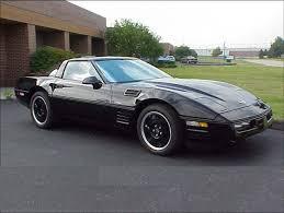 1990 chevy corvette 1990 chevrolet corvette zr1 active suspension chevrolet