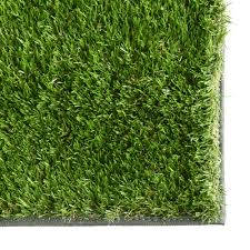 Fake Grass Outdoor Rug Deluxe Indoor Outdoor Artificial Fake Grass Area Rug Icustomrug