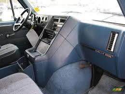 1994 Gmc Sierra Interior Gmc Rally Wagon Information And Photos Momentcar