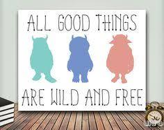 baby love wild free